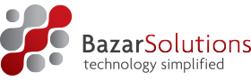 Bazar Solutions, Inc. Logo